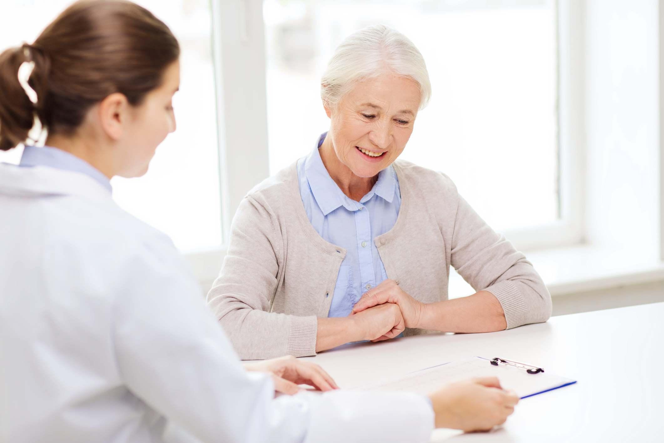 Better Patient Relationship